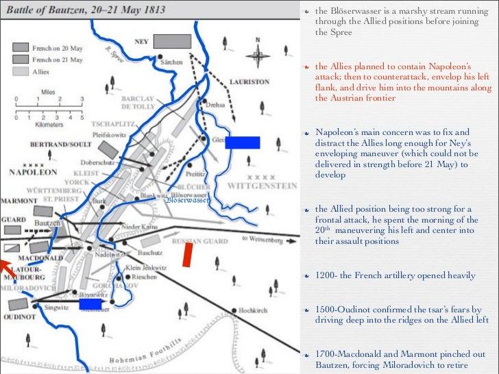 Battle Bautzen 1813 Battle of Bautzen Battle