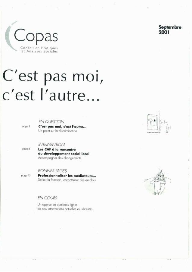 Journal COPAS n°25