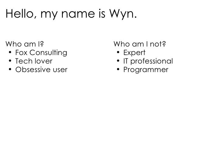 Intro to Cloud Computing