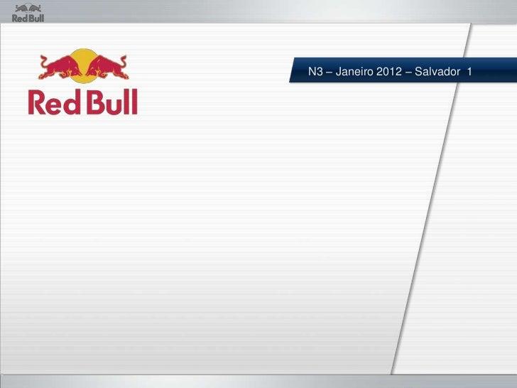 N3 – Janeiro 2012 – Salvador 1
