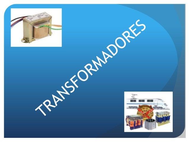 Hace algo más de un siglo que se inventó el Transformador. Este dispositivo ha hecho posible la distribución de energía el...