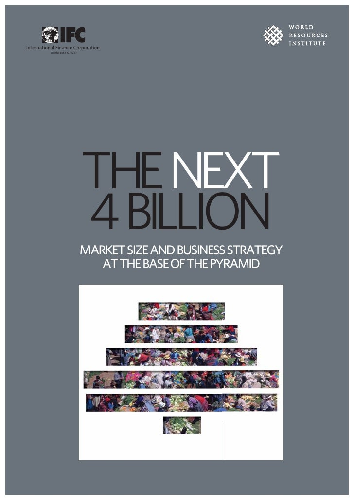 The Next 4 Billion