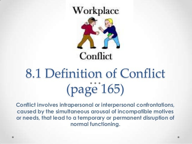 N6 Communication Coping With Conflict And Stress Fet