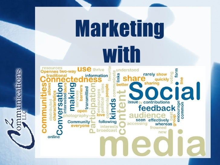 Social Media marketing for NABOR