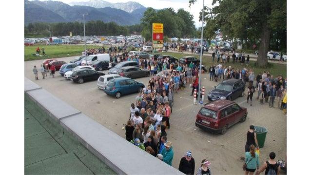"""""""Chiemsee Summer"""": Die Netto Marken-Discount Filiale in Übersee begrüßte fast 13.000 Festival-Besucher"""