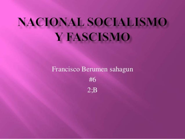 Francisco Berumen sahagun            #6           2;B