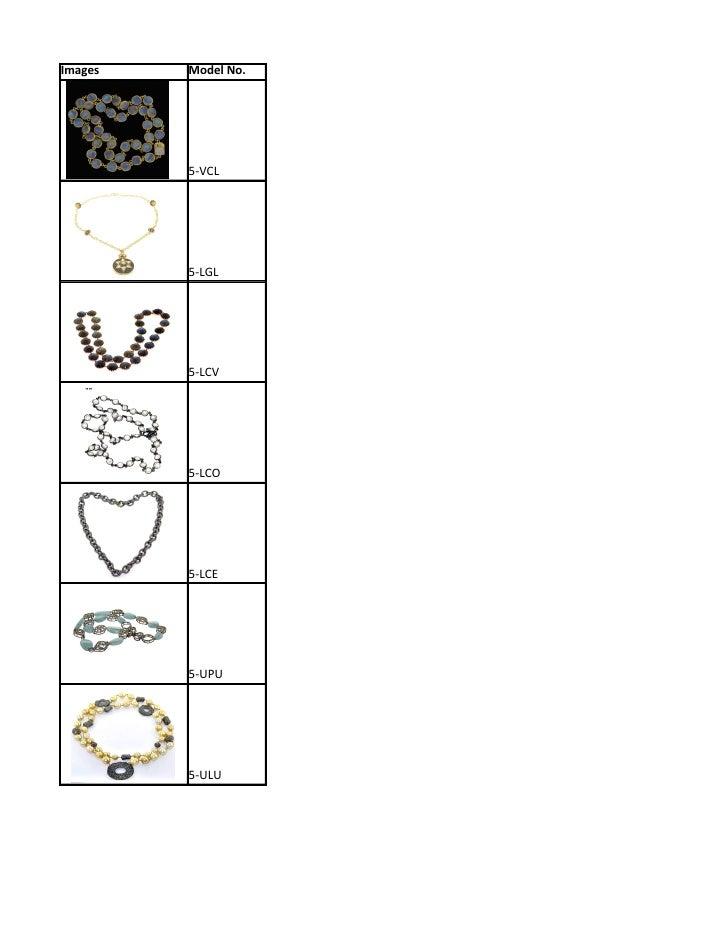 Images   Model No.         5-VCL         5-LGL         5-LCV         5-LCO         5-LCE         5-UPU         5-ULU