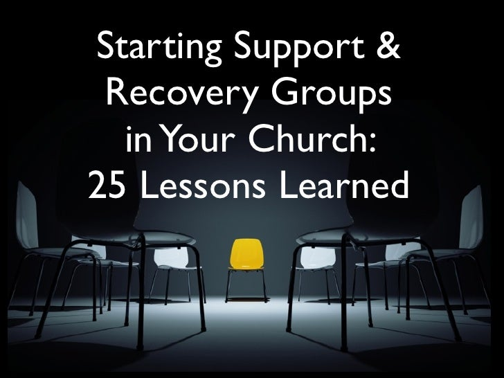 what church annulments support groups