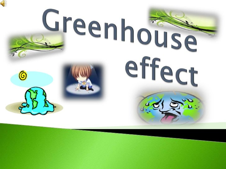    Greenhouse Gas is in the atmosphere.   the rays from the sun hits earth.   the rays reflect back towards space.   b...