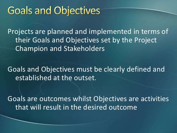 nokia company goals and objectives