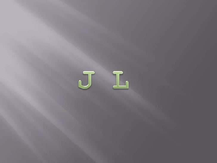 Nadine et JL