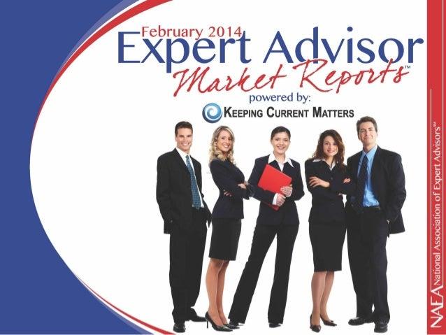 February Market Trends Report