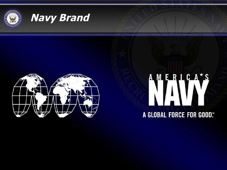 Navy Brand Public Brief