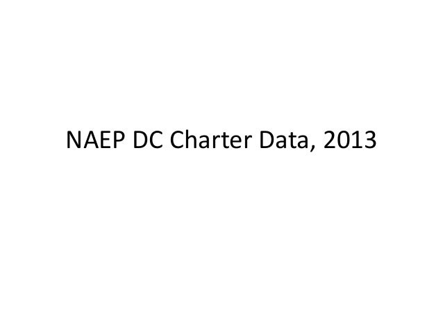 TUDA Charter Sector Results