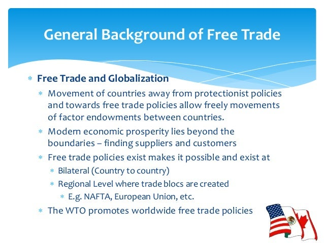 Free trade benefits essay examples