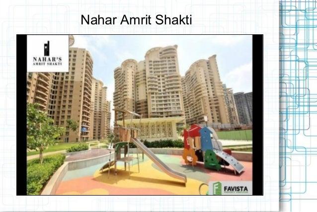 Nahar Amrit Shakti