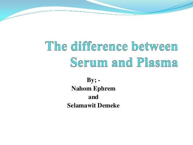 By; - Nahom Ephrem and Selamawit Demeke