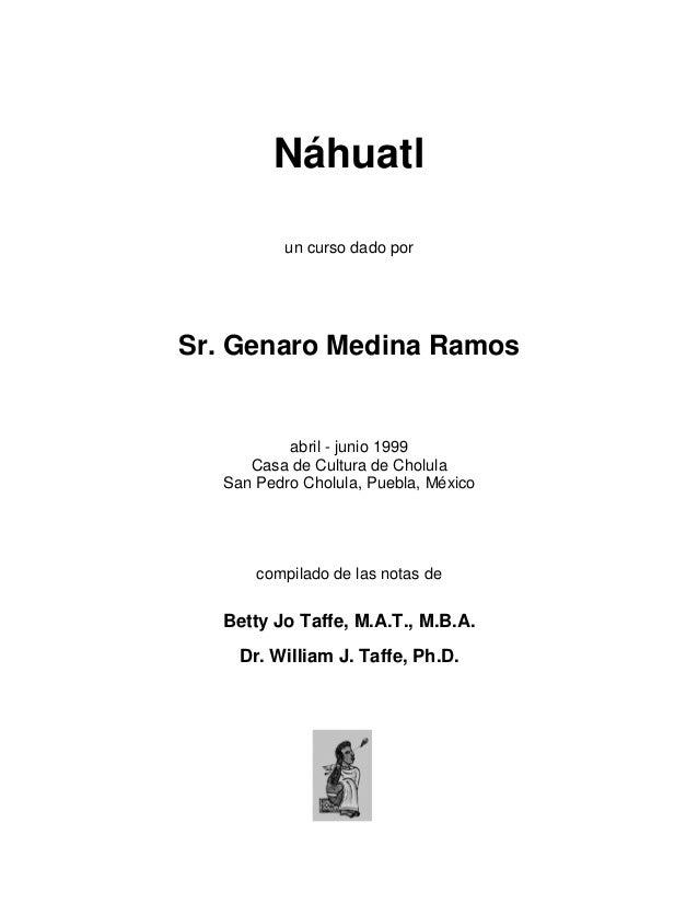 Nahuatl1
