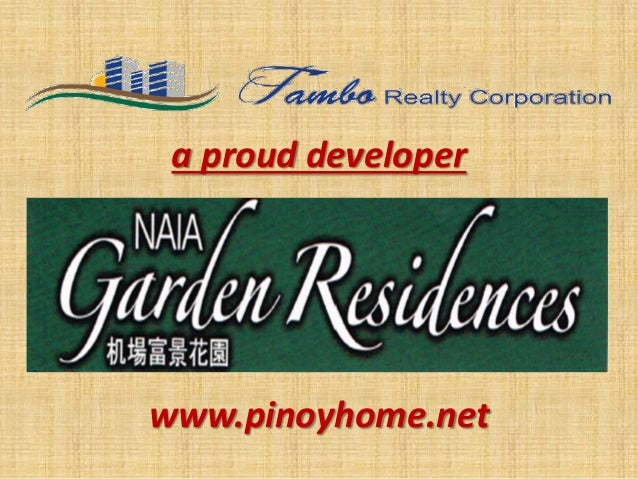 a proud developerwww.pinoyhome.net