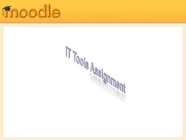 CONTENT • INTRODUCTION • FEATURES • What is moodle? • What's there in moodle? • Course management features- modules • Lear...
