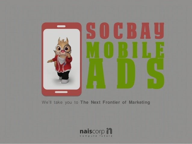 Naiscorp mobile ads
