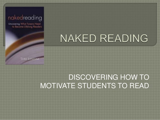 Naked reading C L A S