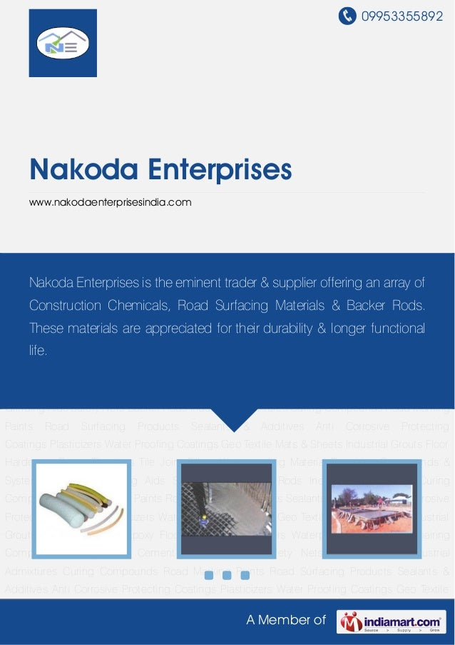 Nakoda Enterprises