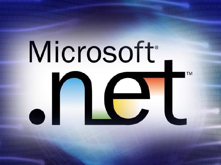 Nakov - .NET Framework Overview - English
