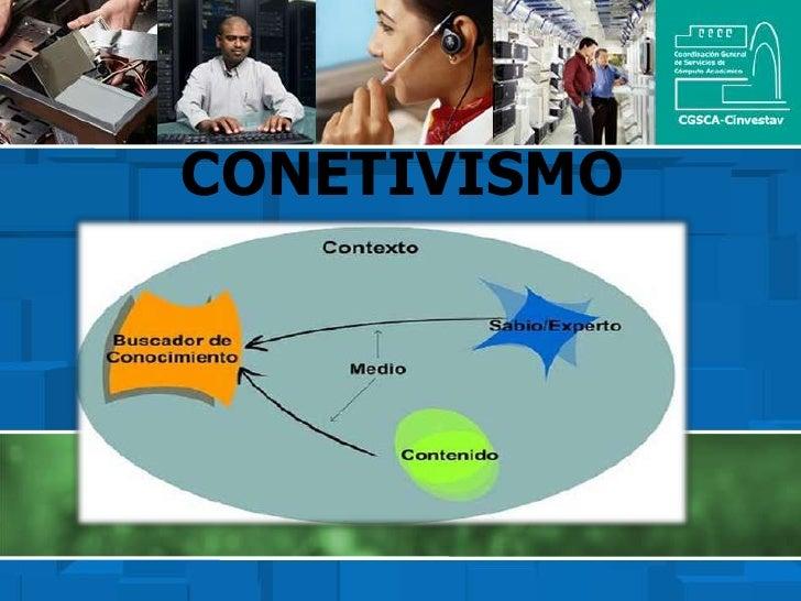 CONETIVISMO