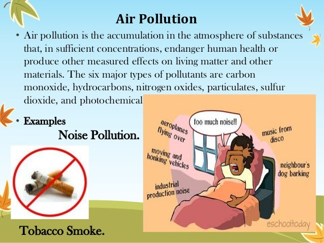 research papers on air pollution