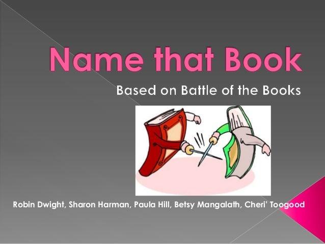 Robin Dwight, Sharon Harman, Paula Hill, Betsy Mangalath, Cheri' Toogood