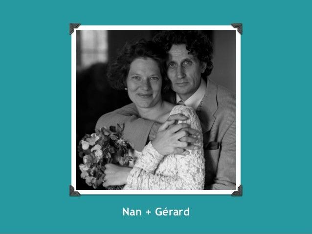 Nan + Gérard