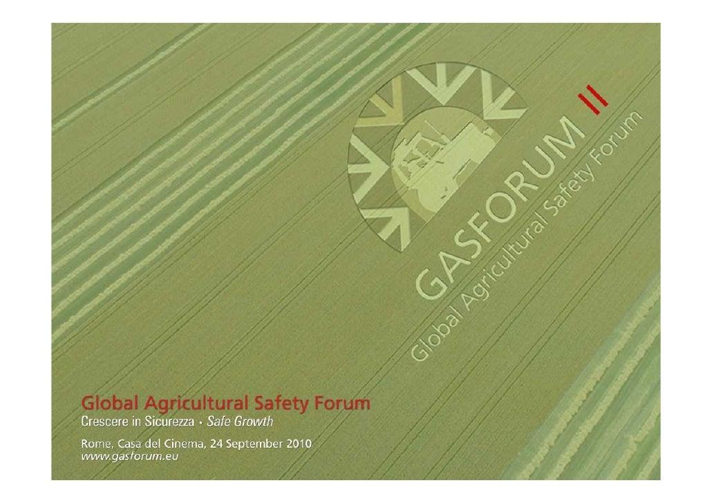 Cecilia Nannicini - Strategie della Regione Toscana per la tutela dei lavoratori  nel comparto agricolo