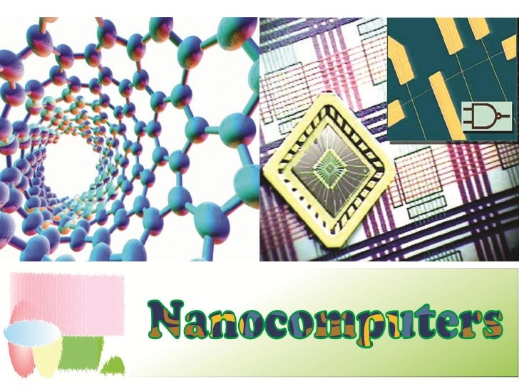 Nanocomputers
