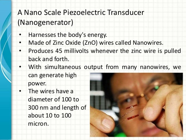 working principle of nanogenerators The working principle of the solar cell is to use the large electric field in the depletion region to assist the separation of electron-hole pairs generated by incident photons.