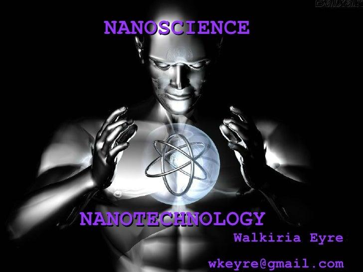 Nano-Science