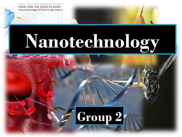 Nanotechnology Group  Group 2