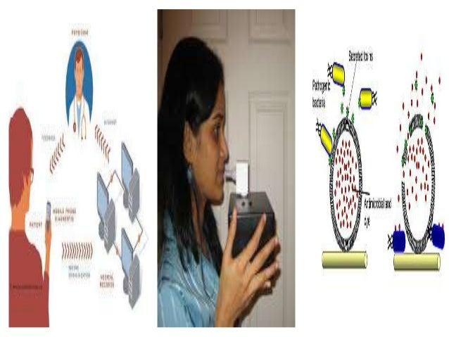 Nano technology and asthma