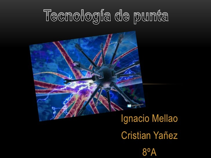 Ignacio MellaoCristian Yañez     8ºA