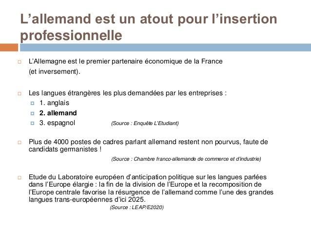 Cursus en droit franco allemand de l universit de paris x for Chambre commerce franco allemande