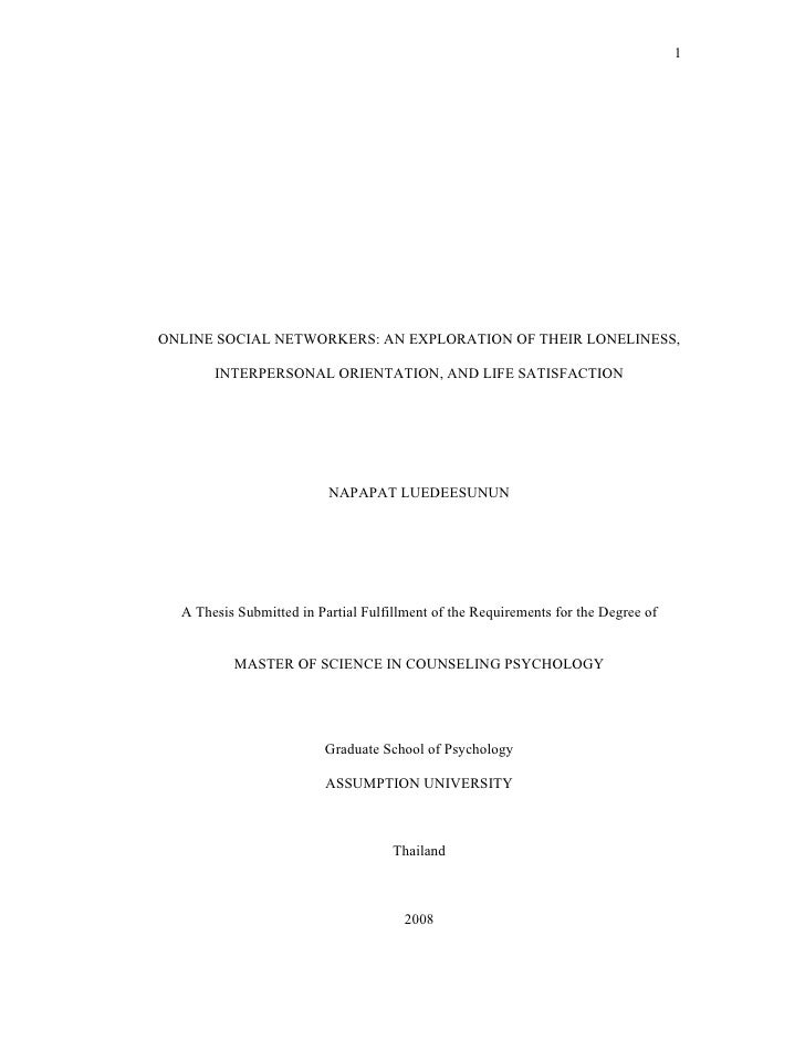 Napapat Final  Full Thesis