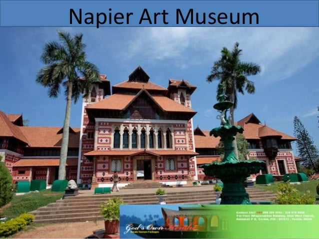 Napier Art Museum and Gallery