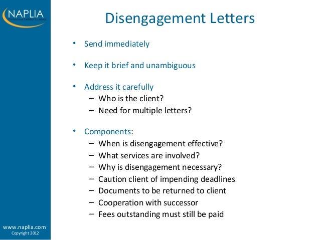 NAPLIA Risk Management Presentation 2014