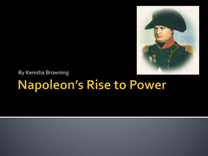 how does napolian get power Theses beasts are significance to maintain napoleon's power by simply scaring and terrorizing the animals after the ˜bloodbath' that was watched by all of the animals, the animals witnessed the events, the animals were too scared and terrified to voice their opinions or do anything out of line.