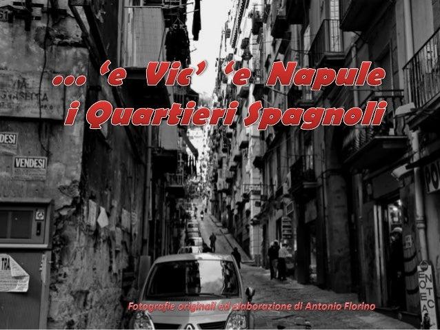 Napoli in bianco e nero2