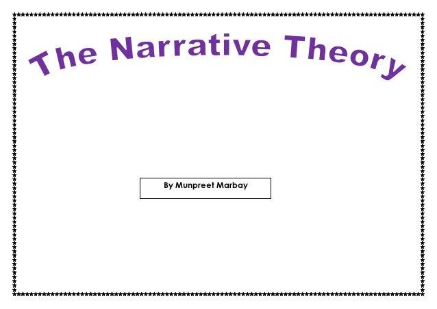 Narative Throry