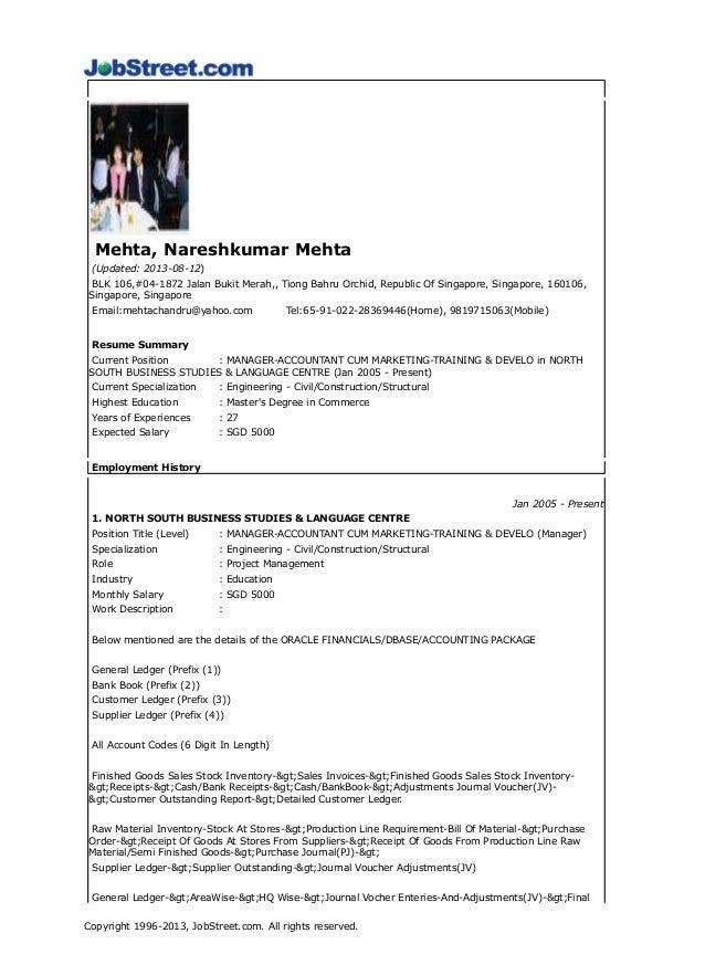 NARESHKUMARMEHTA_S2622389Z_REVISEDRESUME