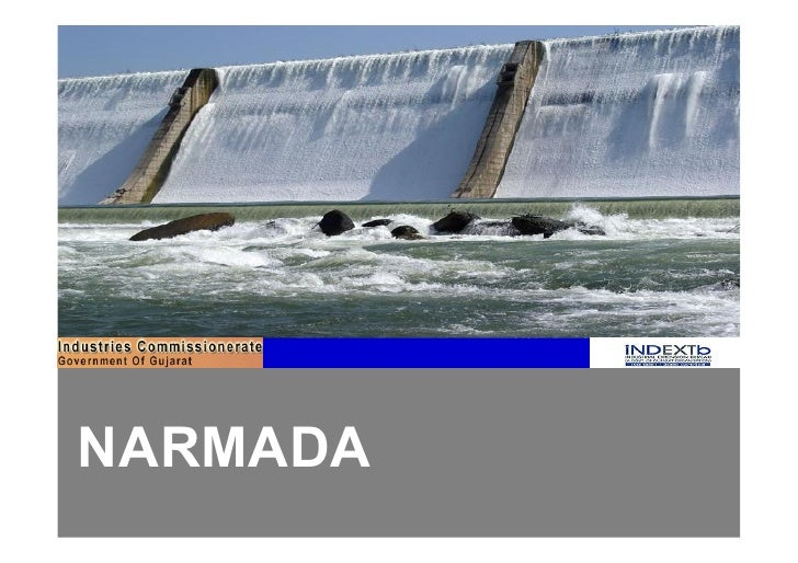 Narmada - District Profile