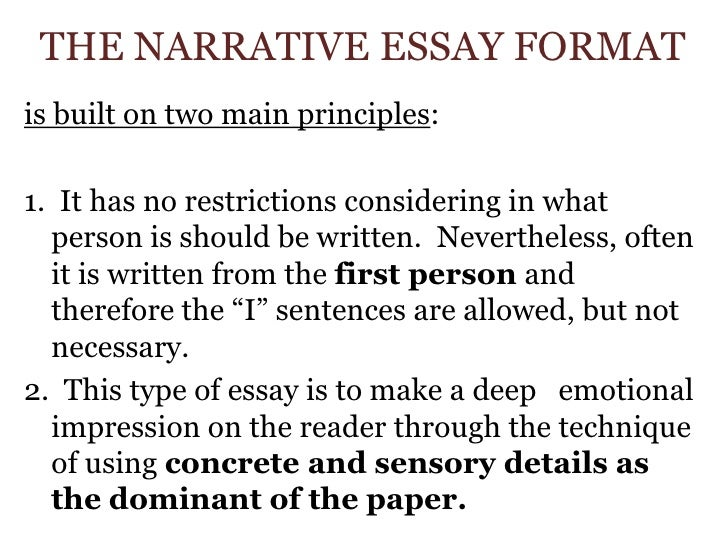 examples of thesis statements for narrative essays example of ballet essay ballet essay five paragraph narrative