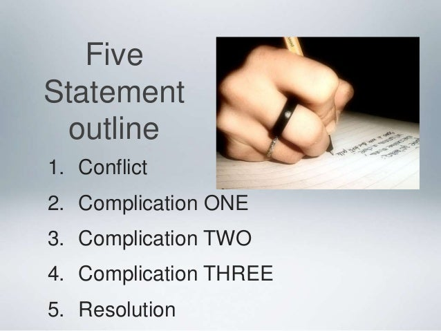 Write my conflict resolution essay